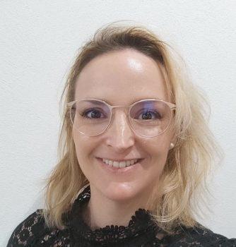 Négociateur Marion BELLEVILLE