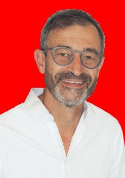Négociateur Olivier NAUD