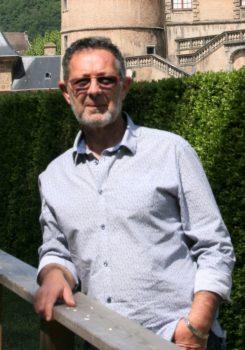 Négociateur Pierre FARIELLO
