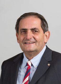 Négociateur Gilles DE COURS DE SAINT GERVASY