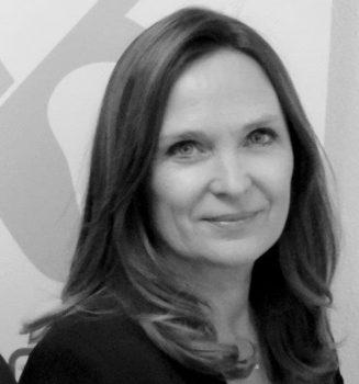 Négociateur Géraldine KANDEL
