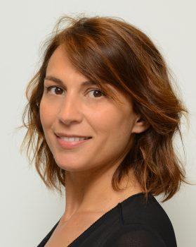 Négociateur Sophie GUILLAIN