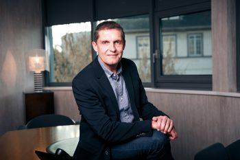 Négociateur Franck HELDT