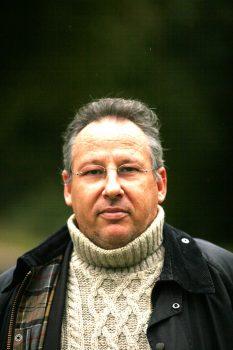 Négociateur Christophe Cédé