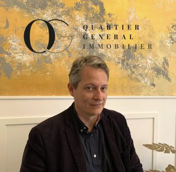 Négociateur Olivier GIGANDON