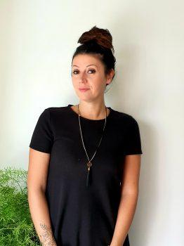 Négociateur Johanna IZARD