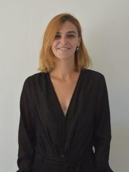 Négociateur Anais DELCASSO