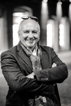 Négociateur Thierry Leroux