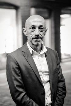Négociateur Christophe CLAVIJO