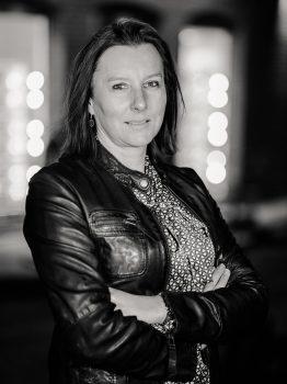 Négociateur Caroline GUY