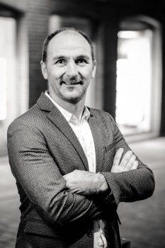 Négociateur Christophe Brunelot