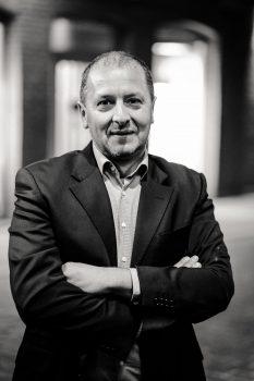 Négociateur Laurent THOREL