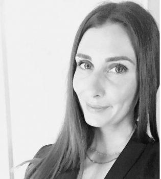 Négociateur Charlotte CARRIERE