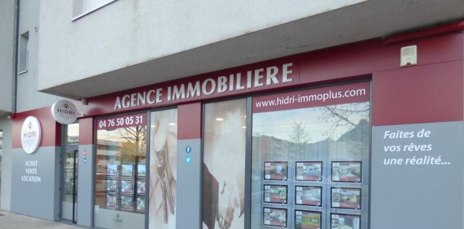 contact agence immobilière Seyssinet-Pariset