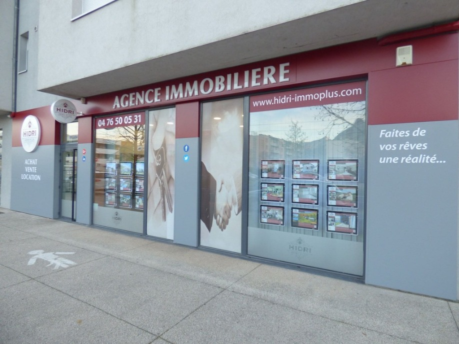 agence immobilière Seyssinet-Pariset