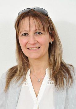 Négociateur Sandrine DA COSTA