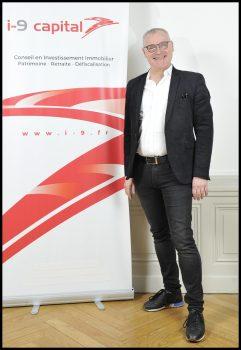 Négociateur Pascal DELAPORTE