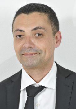 Négociateur Lionel TORTI