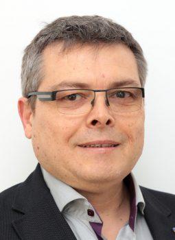 Négociateur Patrice DURAND
