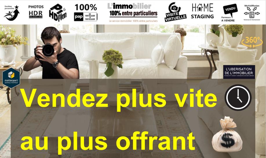 Inter Agences vendre appartement ou maison en agence immobiliere