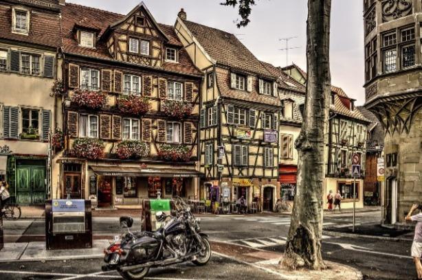 Vendre un appartement à Colmar