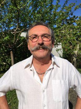 Négociateur Jean-Claude MORIN