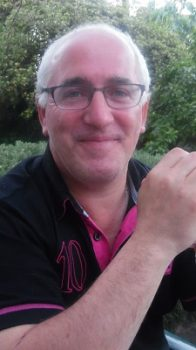 Négociateur David VICENTE