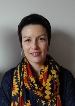 Négociateur Marion BOR