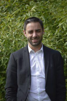 Négociateur Wilfried MOTREUIL