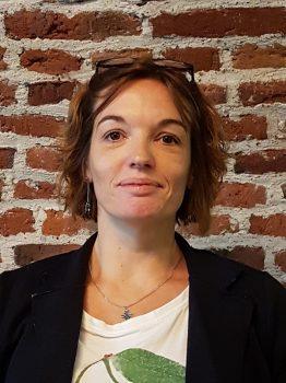 Négociateur Audrey LE PARQUIER