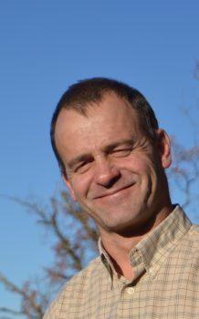 Négociateur Patrick VAN OUTRYVEN