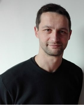 Négociateur Freddy SERBOURDIN
