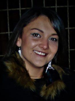 Négociateur Sandra CAUDRELIER