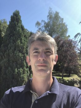Négociateur Stephane PETIT