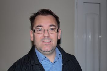 Négociateur Frederic DA CRUZ
