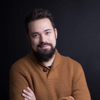 Négociateur Jeremy MAHEUX
