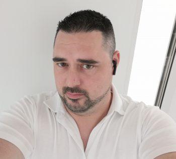 Négociateur Romain PLENOIS