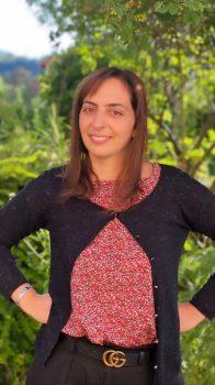 Négociateur Leila AFDILI