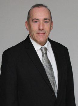 Négociateur Antonio LUCA