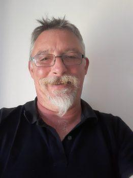 Négociateur Serge GRAESSER