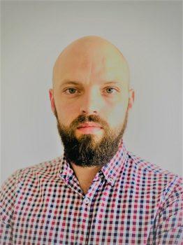 Négociateur Mickael BLUM