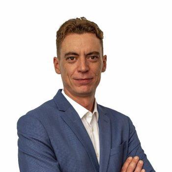 Négociateur Vincent DESFORGES