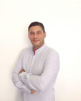 Négociateur Stéphane SERRA