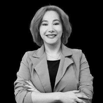 Négociateur Hafida BEZZA