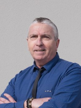 Négociateur Eric SAVIN