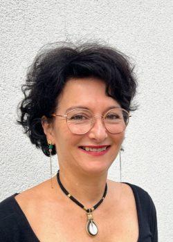 Négociateur Isabelle LE ROY