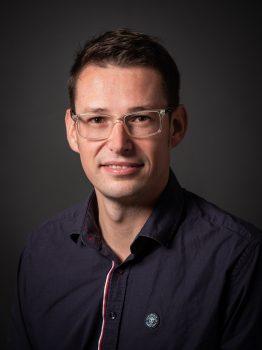 Négociateur Tony LE GOFF