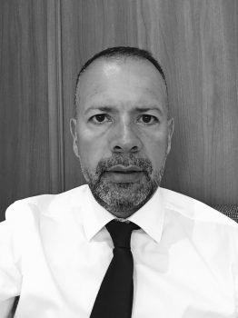 Négociateur Tony BARON