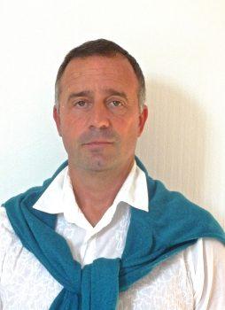 Négociateur Frédéric BOUVIER