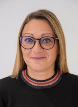 Négociateur Aurélie MATEOS